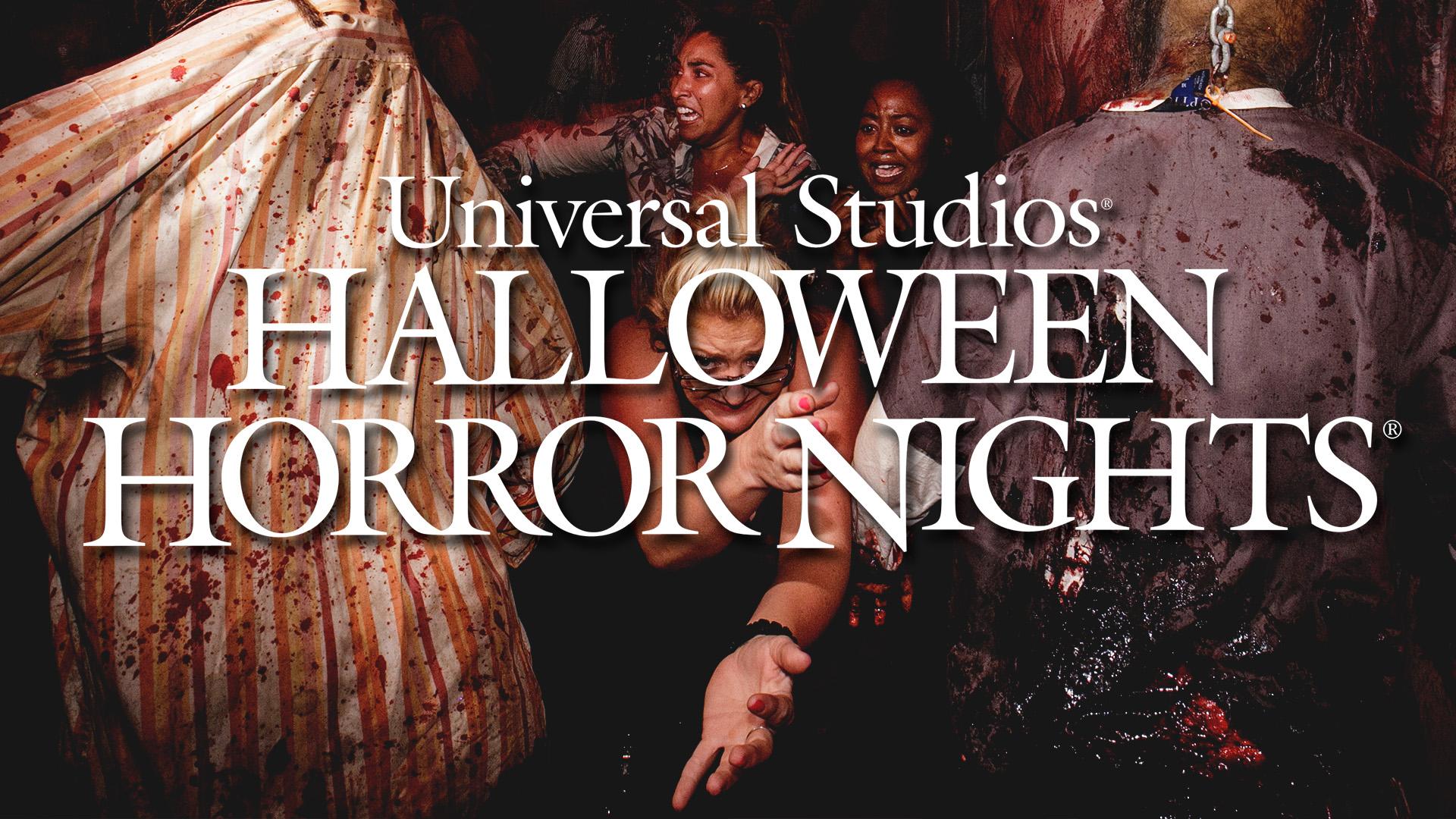 halloween horror nights: universal studios hollywood 2015 review