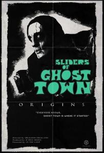 Sliders Of Ghost Town 70s Teal Final Origins